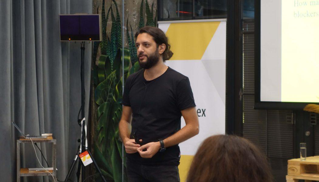 Yandex Metrica ile dijital analitik konferansında e-ticaret konuşuldu