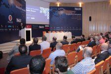 Moskova Türk Ticaret Merkezi yıl sonunda 34 bin metrekare alanda faaliyete geçecek