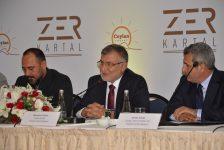 Kartal'a 60 milyon TL'lik yatırım