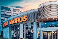 Migros sokak hayvanlarına 120 ton gıda bağışladı