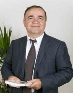 Prof. Dr. Mahmut Tekin