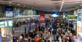 TAV Şili'de hizmet ağını genişletiyor
