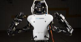 Boston Dynamics'in İnsansı Robotu Atlas Görenleri Şaşırtıyor