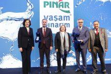 Pınar Su'dan 30 milyon dolarlık yatırım
