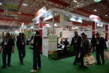 Çin'den ABD'ye, İsveç'ten Kamerun'a Dünya Ülkeleri Growtech Antalya Tarım Fuarı'na Akın Etti…