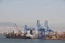 Egeli ihracatçılar hedefi 12'den vurdu