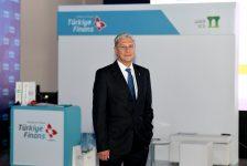 Türkiye Finans'tan 70 milyon TL'lik kira sertifikası ihracı