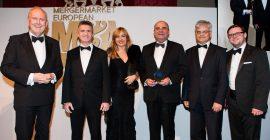 Bir Kez Daha Türkiye'de Yılın Finansal Birleşme ve Devralma Danışmanı İş Yatırım