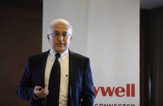 Honeywell'in son üç yılda geliri ikiye katlandı