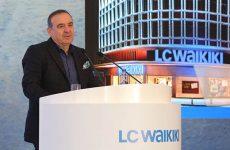 LC WAIKIKI, 2018 Hedeflerini Açıkladı: 12 Yeni Ülke, 1000 Mağaza, 16,2 Milyar TL Ciro