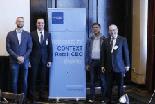 Teknosa CEO'su Bülent Gürcan Las Vegas'ta Teknoloji Perakende Sektörünü Konuştu