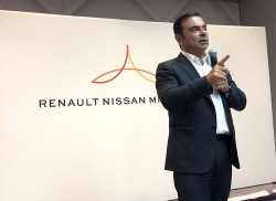 Renault-Nissan-Mitsubishi İttifakı, İnovasyon Ve Teknolojiye  5 Yilda 1 Milyar Dolar Yatırım Yapacak