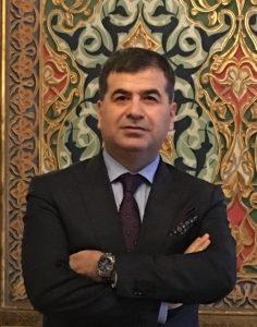 Editör - Prof. Dr. Murat ERDAL