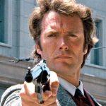 """Sert Polis Karakteri """"Dirty Harry"""" (Clint Eastwood)"""
