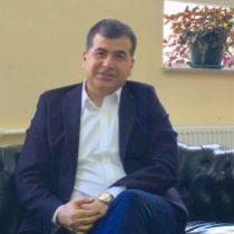 Murat Erdal kullanıcısının profil resmi